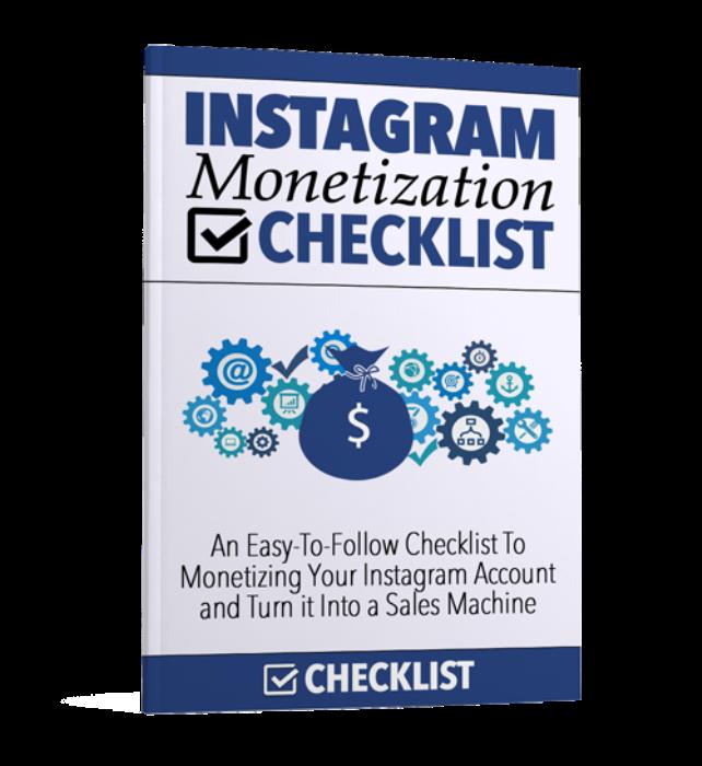 Second Additional product image for - Lista de verificação do Instagram monetization Ebook Pdf