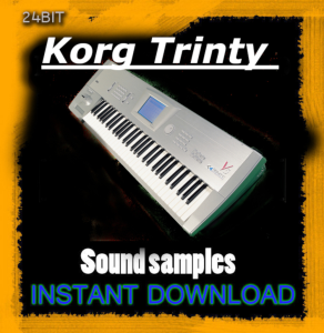 Korg Trinity Vst Plugin + Sound Samples | Music | Soundbanks