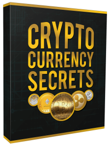 cryptocurrency secrets - what is crypto, how does it work? and what does it mean for you? - ebook and video series - full reseller rights licence