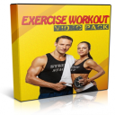 Exercise Workout Video Pack | Movies and Videos | Sports