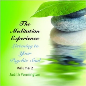the meditation experience: listening to your psychic soul, volume 2