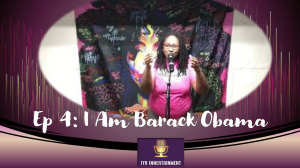 fun friday comedy season 1 ep:4 i am barack obama