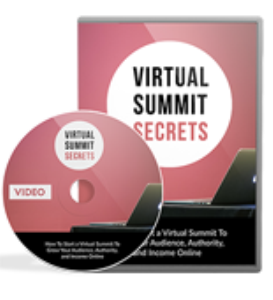 virtual summit secrets video upgrade