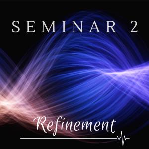 seminar 2: refinement
