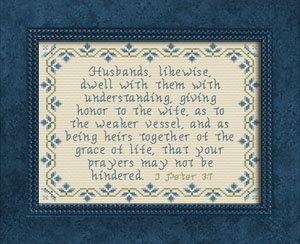 Heirs Together | Crafting | Cross-Stitch | Other
