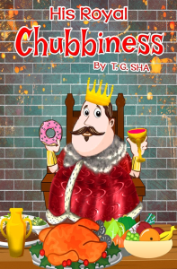 His Royal Chubbiness Ebook | eBooks | Children's eBooks
