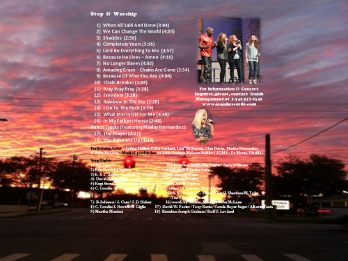 First Additional product image for - Art & Soul: Stop and Worship