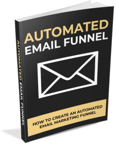 Automated Email Funnel | eBooks | Finance