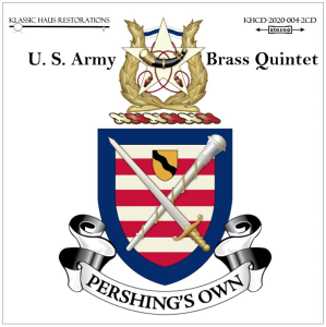 united states army brass quintet