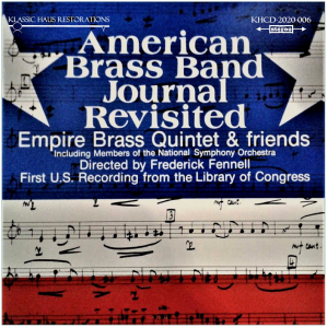 american brass band journal revisited