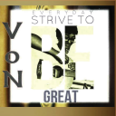 Everyday Strive To Be Great | Music | Gospel and Spiritual