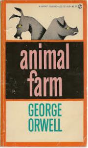 Book: Animal Farm | eBooks | Fiction