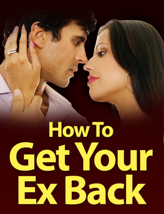 First Additional product image for - How to Get Your Ex Back