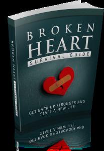 broken heart survival guide | eBooks | Teens