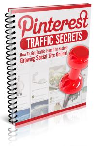 Pinterest Traffic Secrets | eBooks | Internet