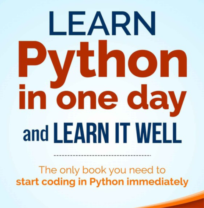 First Additional product image for - Learn Python in One Day and Learn It Well: Python for Beginners