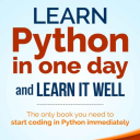 Learn Python in One Day and Learn It Well: Python for Beginners | eBooks | Education