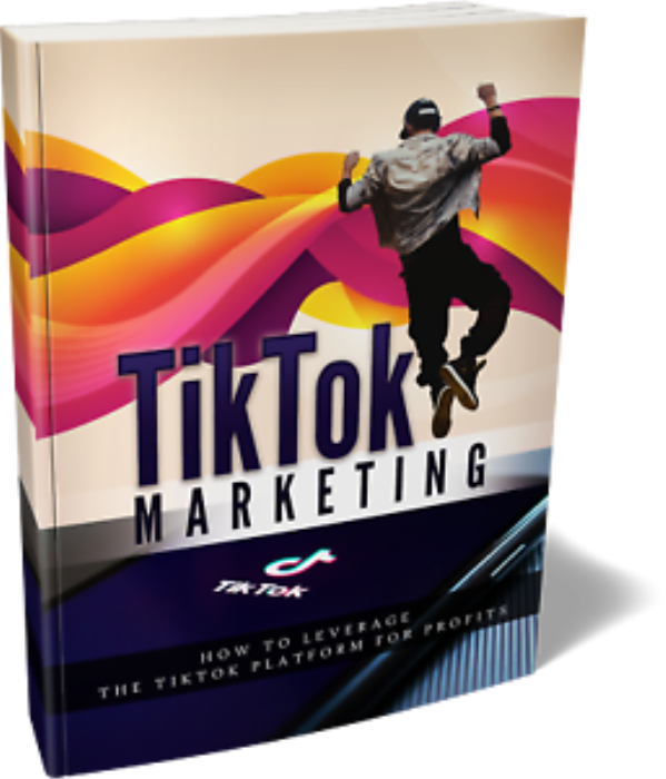 First Additional product image for - TikTok Marketing