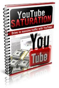Youtube Saturation | eBooks | Comic Books