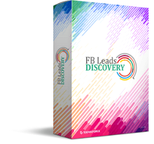 facebook leads discovery