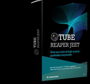 tube reaper jet
