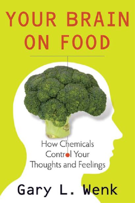 First Additional product image for - Your Brain on Food