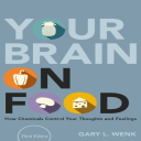 Your Brain on Food | eBooks | Food and Cooking