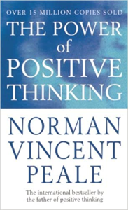 the power of positive thinking (audiobook format)