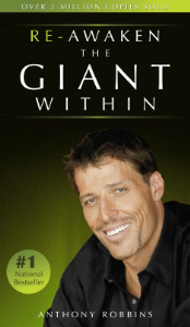 re awaken the giant within (audiobook format)