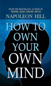how to own your own mind (audiobook format)