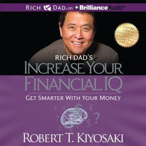 increase your financial iq (audiobook format)