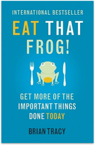 eat that frog! (audiobook format)