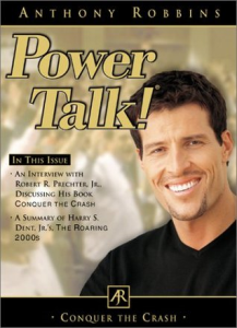 power talk (audiobook format)