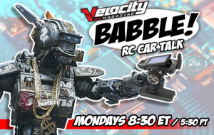 rc babble free issue