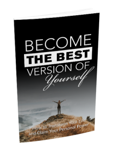 Become The Best Version Of Yourself | eBooks | Self Help