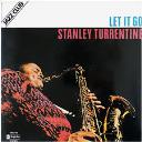 Stanley Turrentine-Let it Go-tenor sax | eBooks | Sheet Music