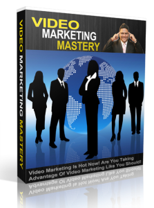 video marketing mastery