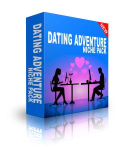 Dating Adventure Niche Pack | eBooks | Games
