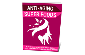 anti- aging secrets that will change your life!