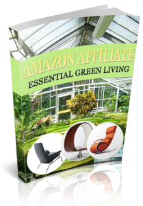 Azon Affiliate Green Living Essentials | eBooks | Home and Garden