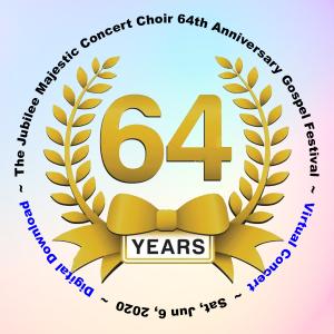 34th anniversary gospel festival, part 2
