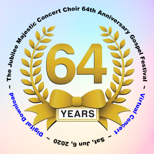 60th anniversary gospel festival