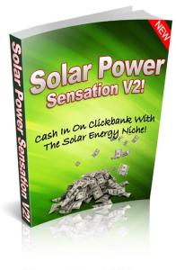 solar power sensation version 2