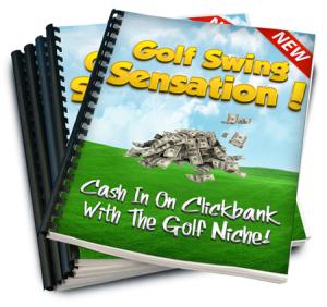 Golf Swing Sensation | eBooks | Games