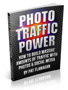 Photo Traffic Power | eBooks | Computers