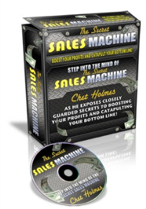 the secret sales machine