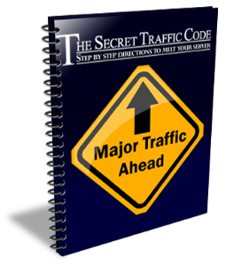 the secret traffic code