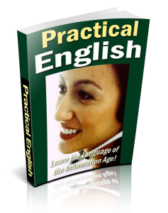 Practical English | eBooks | Education