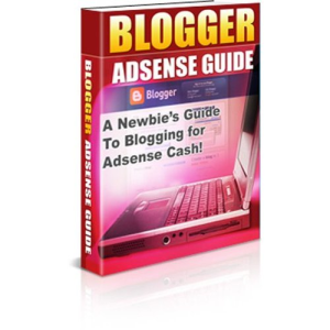 blogger adsense guide