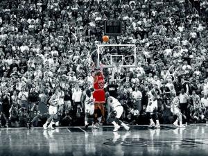 Michael Jordan Last Shot | Photos and Images | Sports